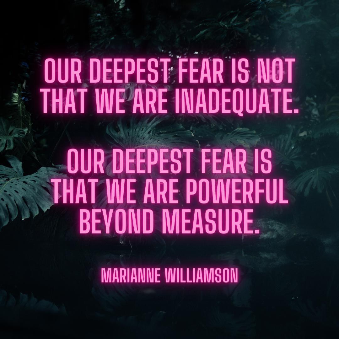 Dr. Melanie Wenzel - Empowerment Coach