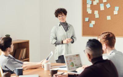 7 Ways To Boost Your Presentation Skills